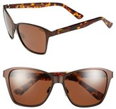 Zeal Optics 'Laurel Canyon' 57mm Retro Polarized Sunglasses
