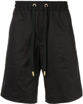 Dolce & Gabbana Easy-Fit Shorts