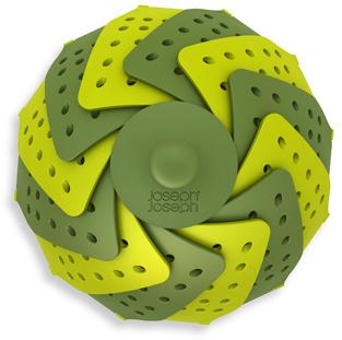Joseph Joseph Lotus™ Non-Scratch, Folding Steamer Basket
