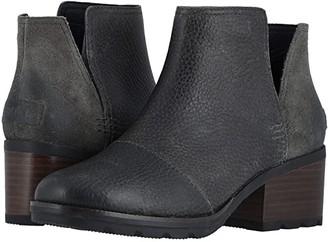 Sorel Catetm Cut Out (Quarry) Women's Boots