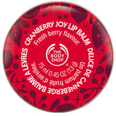 Cranberry Joy Lip Balm