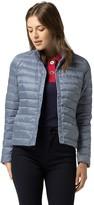 Tommy Hilfiger Sweater Print Down Jacket