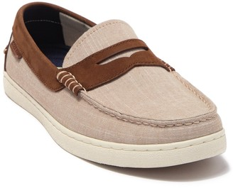 Cole Haan Nantucket Penny Slit Loafer