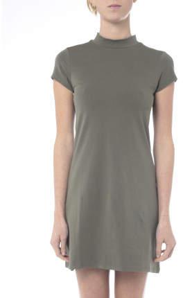 Nude Lucy Montrose Mini Dress