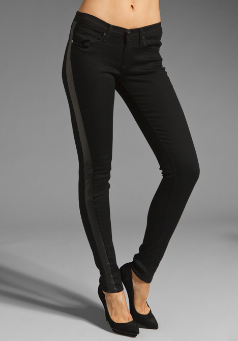 Juicy Couture Lillia Leather Pant