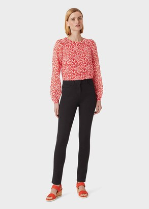 Hobbs Lea Sculpting Jean With Stretch