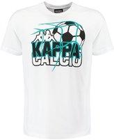 Kappa Zwi Print Tshirt White