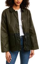 Barbour Robyn Wax Jacket