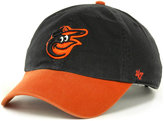 '47 Baltimore Orioles Clean Up Hat