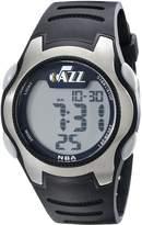 Game Time Men's NBA-TRC-UTA Utah Jazz Watch
