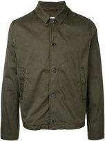 YMC - 'Groundhogs' jacket - men - Cotton/Spandex/Elastane - L