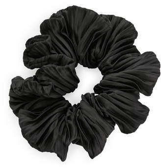 Arket Pleated Hair Scrunchie