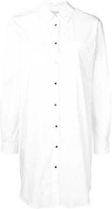 MICHAEL Michael Kors Classic Shirt Dress
