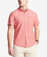 Tommy Hilfiger Men's Porter Shirt, Created for Macy's