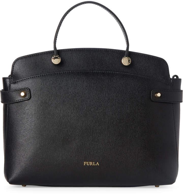 b0d0075afe Furla Saffiano Leather Handbags - ShopStyle