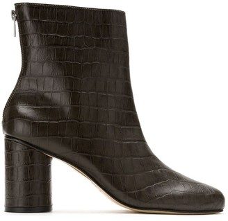 Framed Urban boots