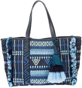 Figue 'Sangita' weekender - women - Cotton/Acrylic/Polyester - One Size