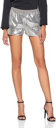 Starlite Shop Women's 10223 Bermuda Shorts