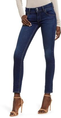 Hudson Collin Supermodel Skinny Jeans