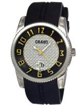 Crayo Rugged Quartz Watch.