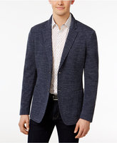 Michael Kors Men's Space-Dyed Double Knit Blazer, Only at Macy's