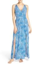 Freya Women's Summer Tide Maxi Cover-Up Dress