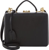 Mark Cross Women's Grace Large Box-BLACK