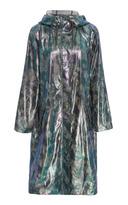 Manoush Shiny Utility Coat