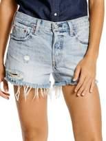 Levi's 501 Cut-Off Shorts
