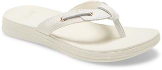 Sperry Adriatic Flip Flop