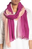 Eileen Fisher Women's Ombre Scarf