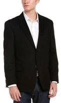 Tommy Hilfiger Ethan Cashmere Sportcoat.