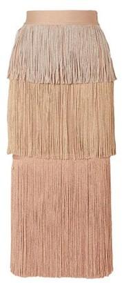 Herve Leger Mini skirt