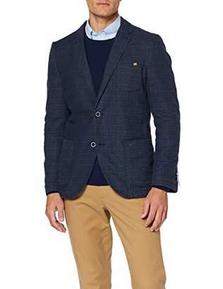 Camel Active Men's 4575 Blazer,(Size: 52)