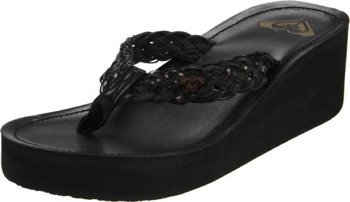 Roxy Women's Mirage Wedge Sandal