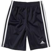 adidas Boys' Mesh Shorts - Little KidX