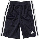 adidas Boys' Mesh Shorts - Sizes 4-7X
