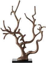 Torre & Tagus 902181B Twisted Branch Antique Tree Sculpture