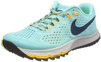 Nike Women's W AIR Zoom Terra Kiger 4 Running Shoes,39 EU