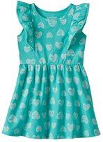 Jumping Beans Baby Girl Jumping Beans® Flutter Pom Dress