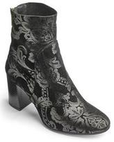Sole Diva Brocade Boots