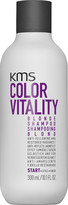 KMS California COLORVITALITY Blonde Shampoo