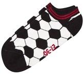 Melton Sneaker - Sport Black
