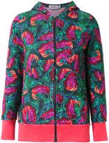 Isolda printed hoodie