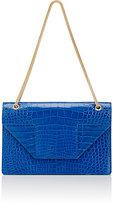 Saint Laurent Women's Betty Medium Bag-BLUE