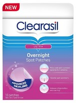 Clearasil Ultra® Rapid Action Overnight Patches 18 ct