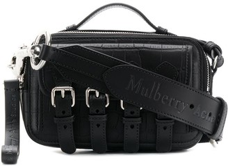 Mulberry x Acne Studios mini bag