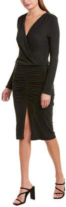 Lanston Midi Dress