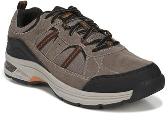 Dr. Scholl's Men's Suede Athletic Sneakers - Crossover