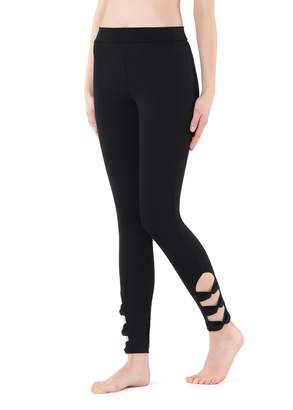 Calzedonia Side bow details leggings